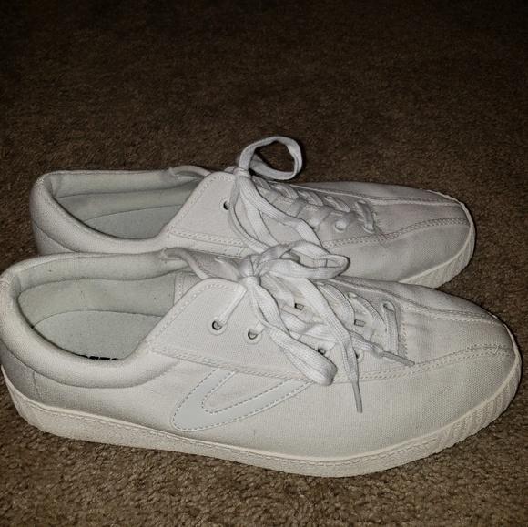 Tretorn Canvas Sneakers